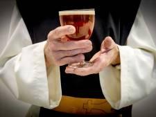 Trappisten in Zundert gaan bier brouwen