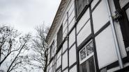 Herenhuis Domein Bovy wordt gerenoveerd