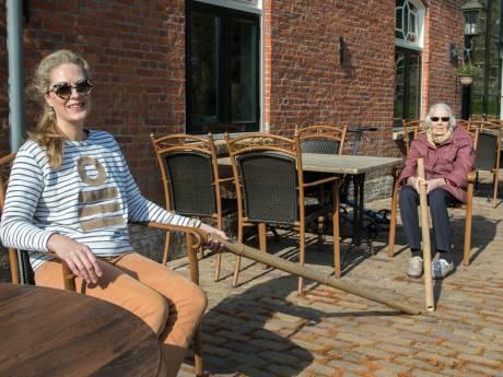 Corona op Landgoed Rijckholt: 'We doen wat in onze macht ligt om het virus te stoppen'