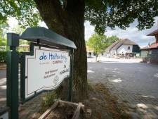 Camping Holterberg wil uitbreiden met tientallen nieuwe plekken: Buurtbewoners in verzet