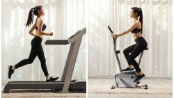 Hometrainer of loopband? Zo kies je het juiste fitnesstoestel voor thuis