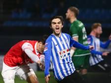 FC Eindhoven voert in laatste kwart score op tegen hekkensluiter MVV