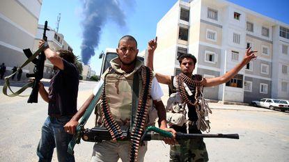 Mensenrechtenorganisaties hekelen schendingen in Libië
