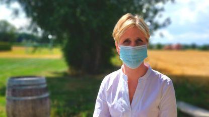Paniekerig of in ademnood door mondmasker? Zo vermijd je volgens ademcoach angstaanvallen