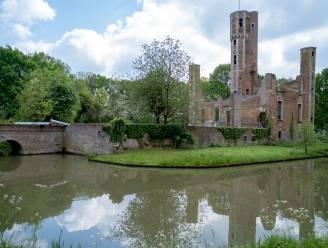 Vlaanderen beschermt volledige kasteelsite Ter Elst in Duffel