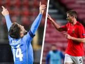 Vertonghen marque et qualifie Benfica, Mertens aussi buteur