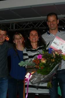 Ut klène bruurke wint zevende editie Nisseroise Kwis