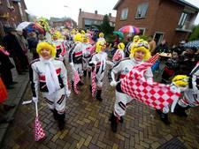 Primeur voor Albergen: carnavalsoptocht live op radio en tv