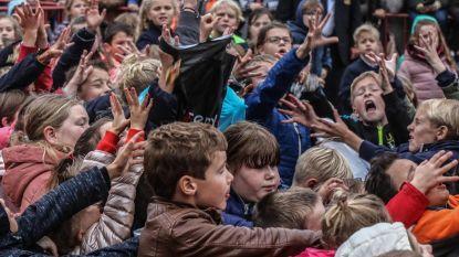 Kuurne investeert 10.000 euro in veilige Ezelsfeesten