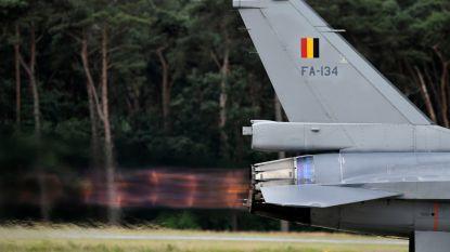 """Gelekt NAVO-document: """"Er liggen kernbommen op Kleine Brogel"""""""