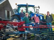 Meevaller voor Ondernemersfonds Heerde: alleen de boeren kunnen hun geld terugvragen