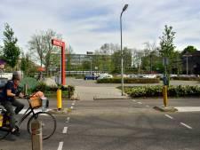 Betonnen 'Beertje' terug in Waddinxveen-Noord