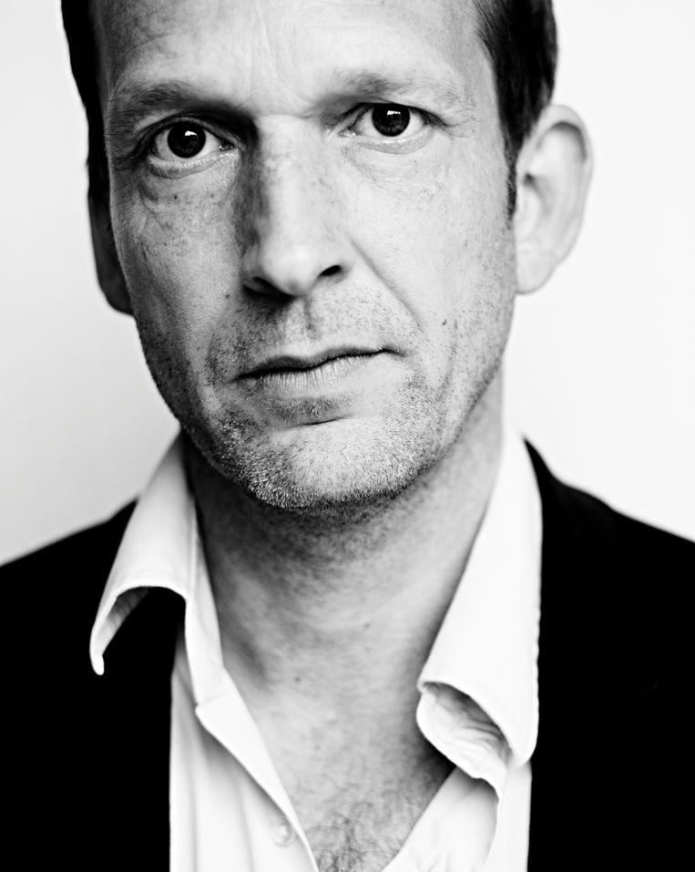 Peter Middendorp Beeld