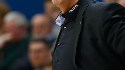Oostende klopt Nanterre in Champions League basket