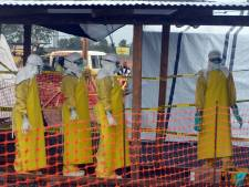 WHO: dodental ebola opgelopen tot 1427