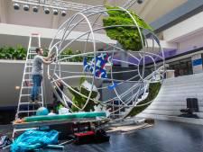 Investeerders en ondernemers bestormen Den Haag: 'Duurzaam zakendoen zit in ons dna'