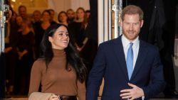 """Australische republikeinen voelen zich gesterkt door Harry en Meghan: """"Willen ons ook losmaken van koningshuis"""""""