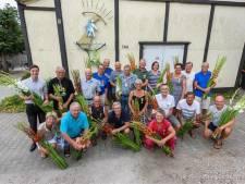 Hulde voor Hengeloërs die hebben gezweet in Nijmegen