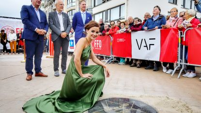Leading ladies trappen Filmfestival Oostende op gang