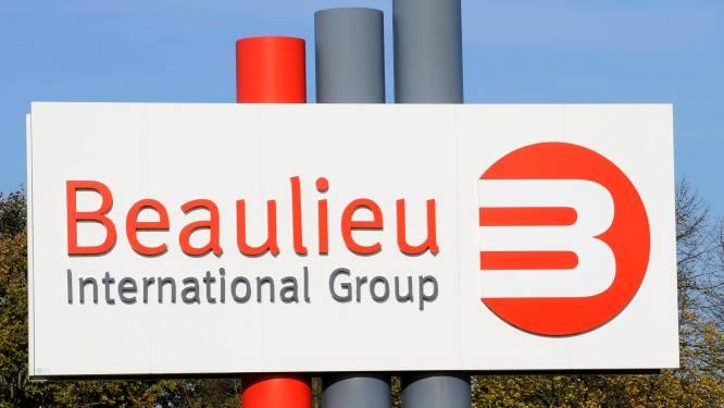 Beaulieu wil afdeling getuft tapijt herstructureren: 34 jobs op de tocht