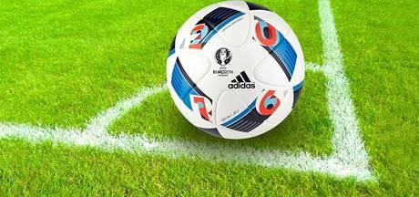 Goed voetbal, maar geen punten voor WSV/FSG Academy