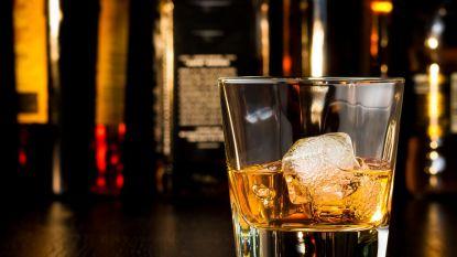 IN KAART. Alcohol in België duurder dan gemiddeld in EU