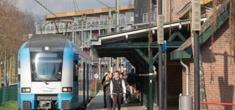 Provincie Gelderland verzekert: Valleilijn blijft nog zeker twee jaar rijden