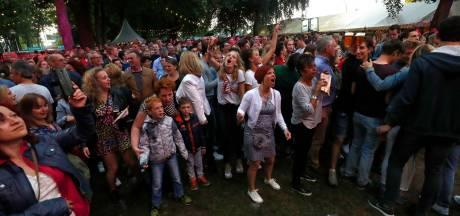 Van Bestpark in Valkenswaard bol van muziek tijdens AmeeZing