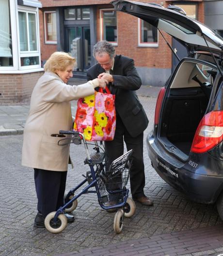 Doorstart aanstaande voor Wegman Personenvervoer