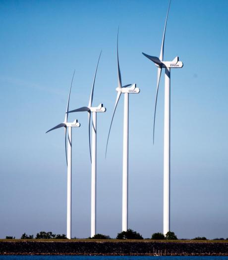 Realisatie windturbines Reusel-Zuid weer wat dichterbij