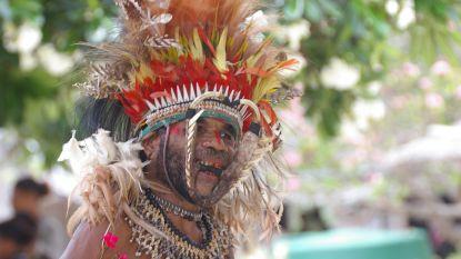Doodstraffen na hekserijmoorden in Papoea-Nieuw-Guinea: kinderen afgemaakt met bijlen en kapmessen