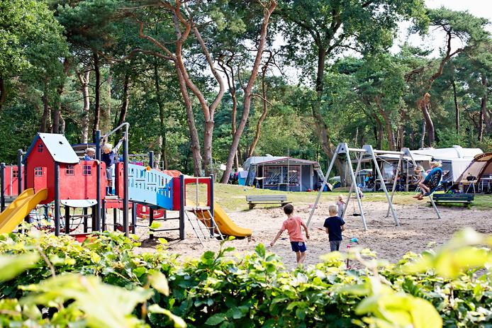 Camping Beerze Bulten in Beerze staat al jaren in de lijst met beste campings van Europa.