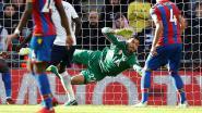 Tottenham heeft meer moeite met Crystal Palace dan met Real Madrid, maar 'vergeten' doelman en Son zorgen toch voor driepunter