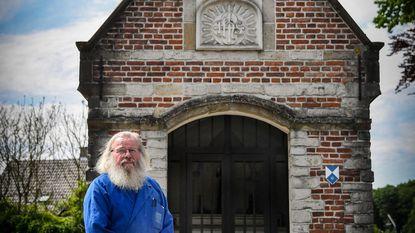 Paul Backaert wil veiligere verkeersomgeving voor Molenkapel