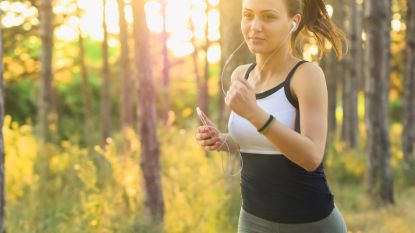 Ochtend, namiddag of avond; waneer sport je nu het best?