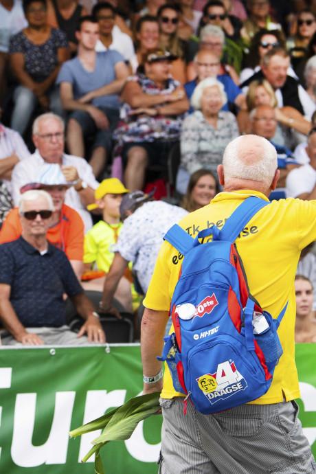 Alkmaarder (88) loopt Vierdaagse 70 keer