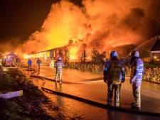 'Tunnelvisie politie en OM in onderzoek naar branden rond Gert S.'