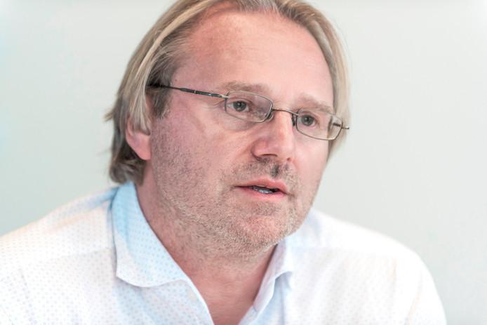 Belgische investeerder Jacky Scherens van LIFE