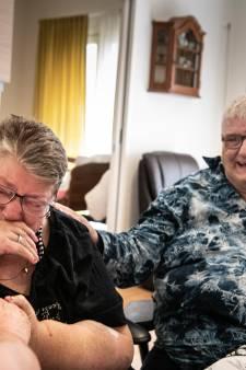 Gehandicapte Louise en Peter uit Beneden-Leeuwen krijgen toch rondvaart, met dank aan weldoener