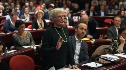 "Magda Aelvoet (75) verlaat Leuvense gemeenteraad: ""Jong talent kansen geven"""