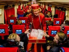 IFFR-films kijken in de trein