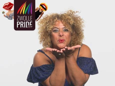 Zwolle krijgt als eerste stad een burgaymeester tijdens pridedagen