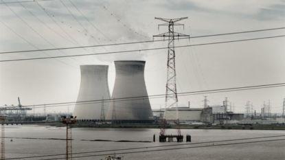 Kerncentrale Doel ligt volledig stil: België voert maandag kwart meer stroom in