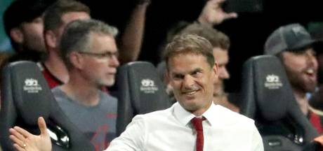 De Boer met Atlanta naar kwartfinale Amerikaanse beker