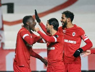 """Met of zonder Haroun? Antwerp FC wil morgen Europese overwintering vastleggen: """"Volgende stap in onze ontwikkeling"""""""