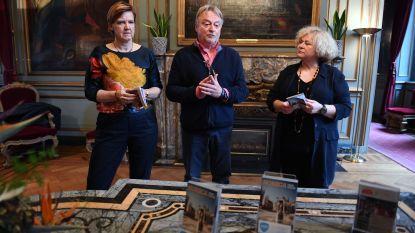 Els Van Hoof (CD&V) stelt Horecagids voor