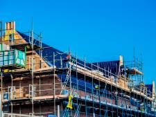 De mouwen opstropen voor sociale woningbouw in Gestel