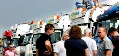 Bezoeker (23) truckshow zwaar mishandeld: 'Dit hoort niet thuis op ons festival'