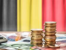 Le PIB belge recule de plus de 12%