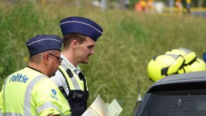 Negentien overtreders op de bon bij overlastactie wijkteam